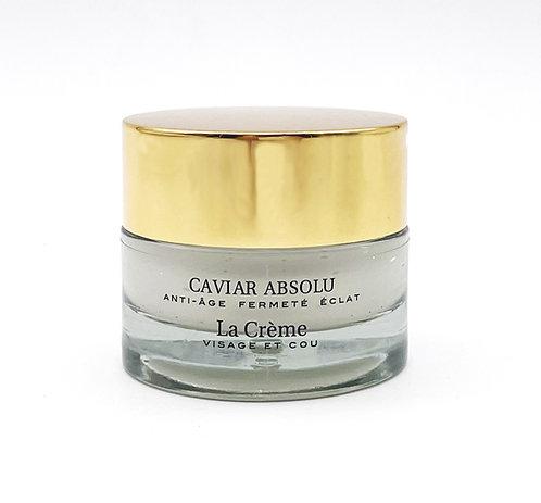 My Skinadvance - Caviar Absolu, La Crème 50mL