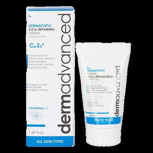 Dermatopic - Crème Cica-réparatrice 50 mL