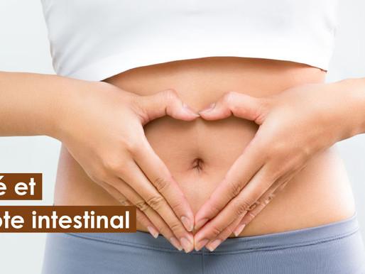 COVID : immunité et microbiote intestinal