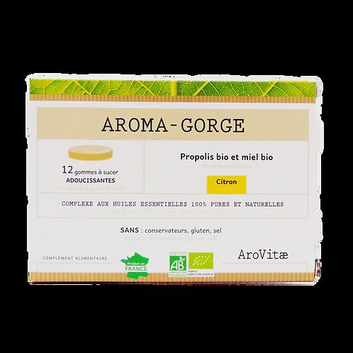 Aroma-Gorge Citron