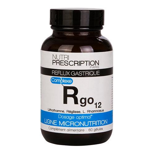 Rgo12 Reflux gastrique