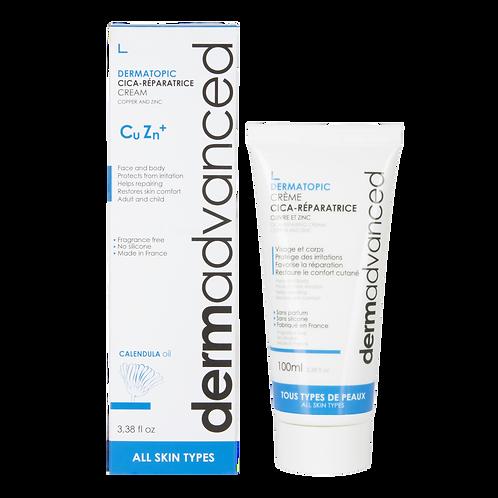 Dermatopic - Crème Cica-réparatrice 100 mL
