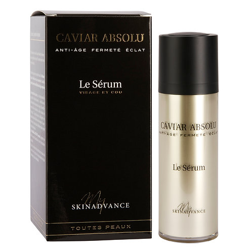 My Skinadvance - Caviar Absolu, Le Sérum 30mL
