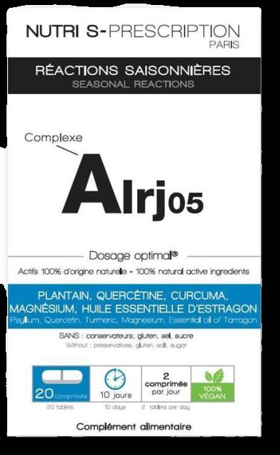 Nutri S-Prescription - Alrj05