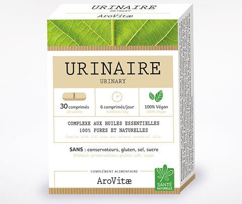Arovitae URINAIRE Complexe aux huiles essentielles