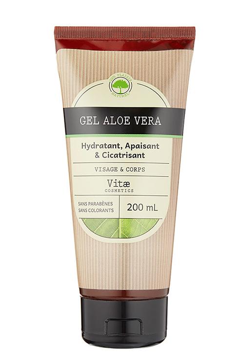 Vitae Cosmetics – Gel Aloe Vera – 200mL