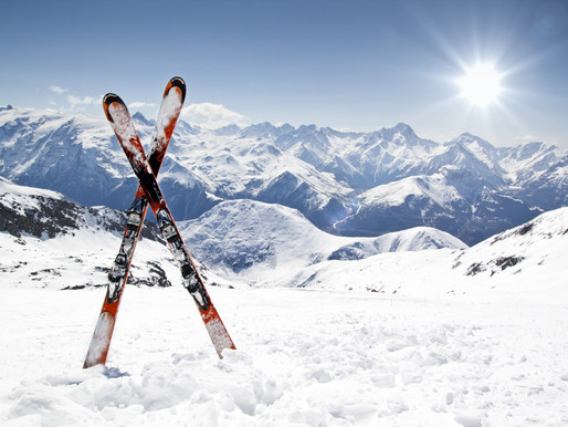 Ma routine sports d'hiver !