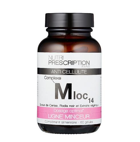 Mloc14 Anti-cellulite