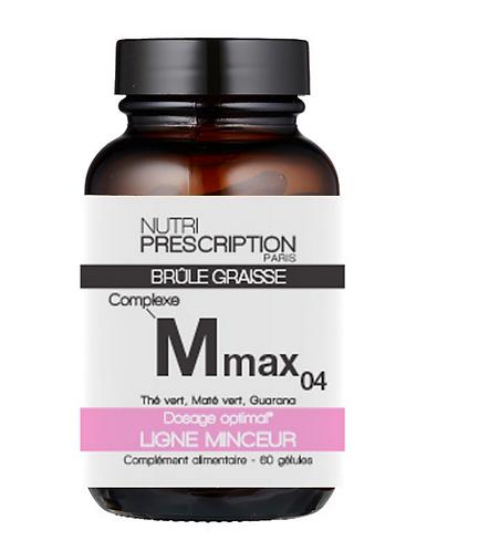 Mmax04 Brûle graisse