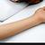 Haarentfernung Unterarme