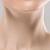 Haarentfernung Hals