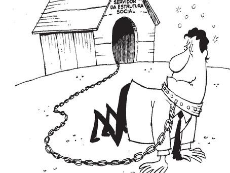 Desobediência Civil ou Obediência à Verdade: Xeque Mate