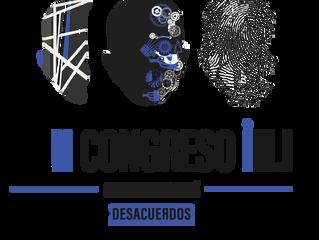 Congreso IILI 2018: Intersecciones, Desacuerdos, Pertenencias