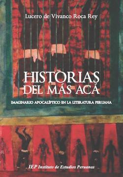 HISTORIAS DEL MÁS ACÁ