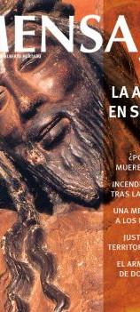 Geneviève Fabry. La Biblia sigue vigente e la literatura latinoamericana. Mensaje 657 (2017).