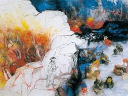 Conferencia: Los imaginarios apocalípticos en la literatura hispanoamericana contemporánea