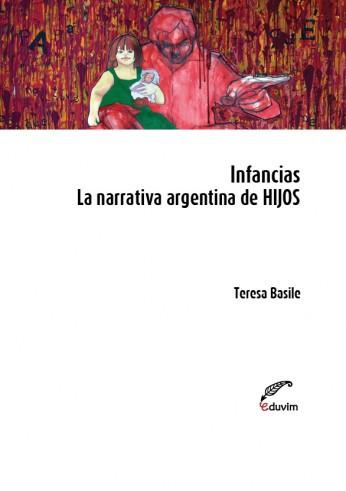 Infancias: la narrativa argentina de HIJOS