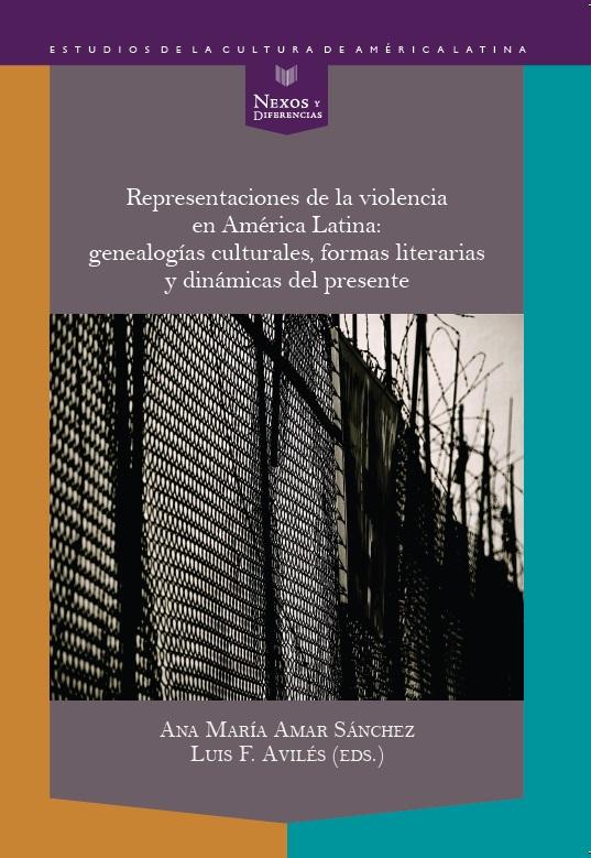 REPRESENTACIONES DE LA VIOLENCIA