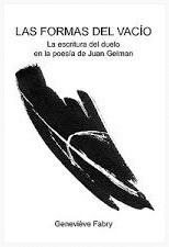 Seminario de maestría: La escritura del duelo en la poesía del Cono Sur (1979-2010)