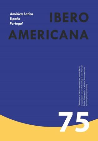 Trauma y traducción en la narrativa latinoamericana contemporánea. Dossier Iberoamericana 75 (2020).