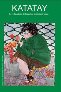 Katatay 6 (2008). Revista Crítica de Literatura Latinoamericana