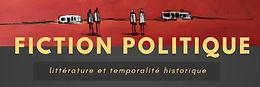 Séminaire: Fiction Politique
