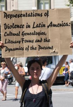 VIOLENCIA: GENEALOGÍAS CULTURALES