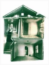 Casas habitadas: la representación del espacio narrativo en la novela chilena postdictatorial