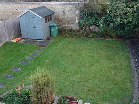 後花園唔要草地全部鋪磚?睇完諗清楚先啦