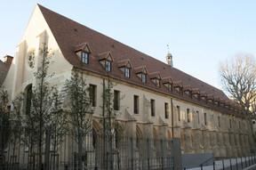 Collège des Bernadins - Un lieu unique de formation