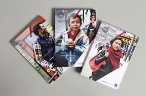 AXA - Rapport d'activité et de responsabilité d'entreprise 2012