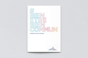 Saint-Gobain - Rapport d'activité 2019/2020