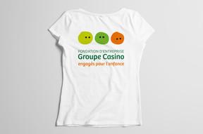 Groupe Casino Fondation - Engagés pour l'enfance