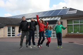 EnRciT - Projets d'énergies renouvelables