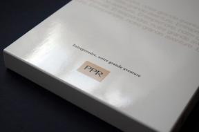 PPR - Rapport d'activité 2007
