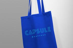 Capsule - Concept store