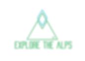 Explorethealps Logo