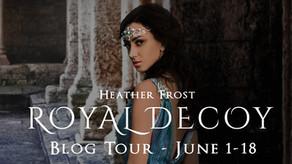 Royal Decoy Blog Tour: Meet The Bodyguards
