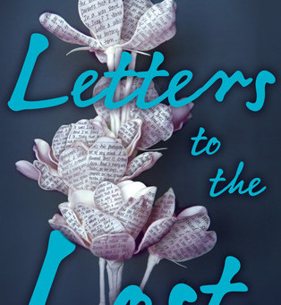 From My Library: Letters to the Lost