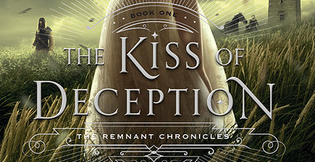 From My Library: Kiss of Deception