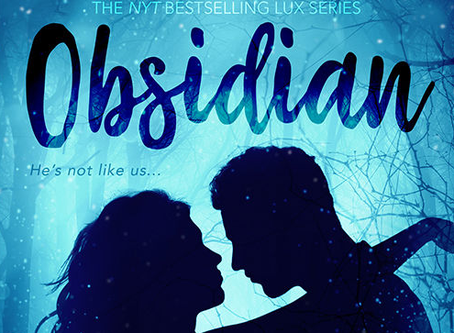 From My Library: Obsidian