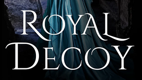 Royal Decoy: Cover Reveal