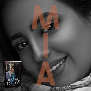 Royal Decoy - Bonus Content: Mia and Grayson Scene