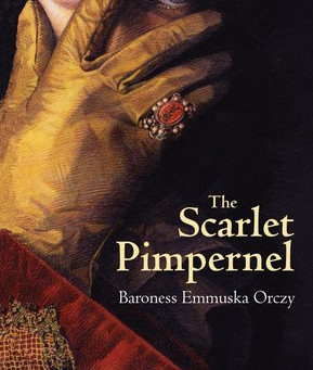 From My Library: The Scarlet Pimpernel