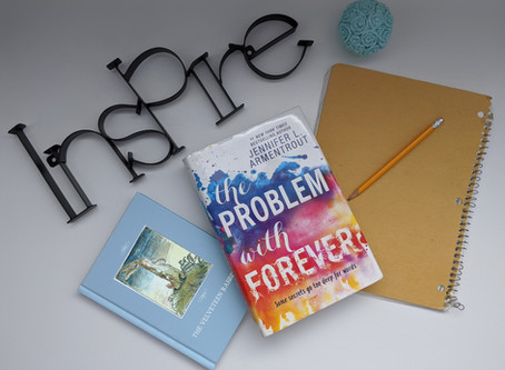 From My Library: The Problem With Forever