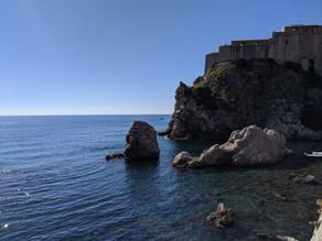 Wanderlust: Dubrovnik, Croatia