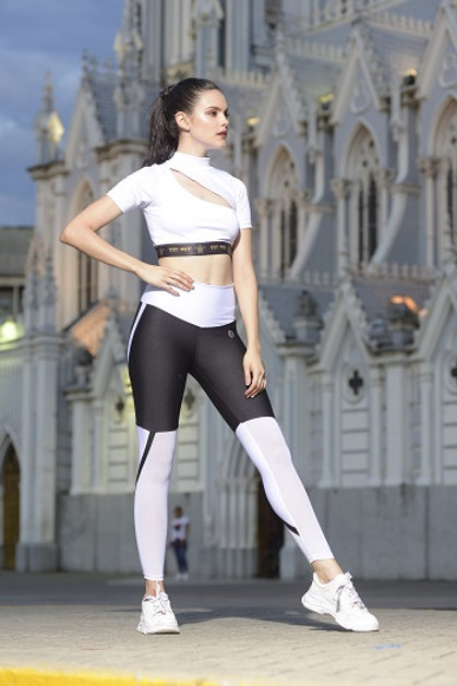 leggins Compression Ref: 240910