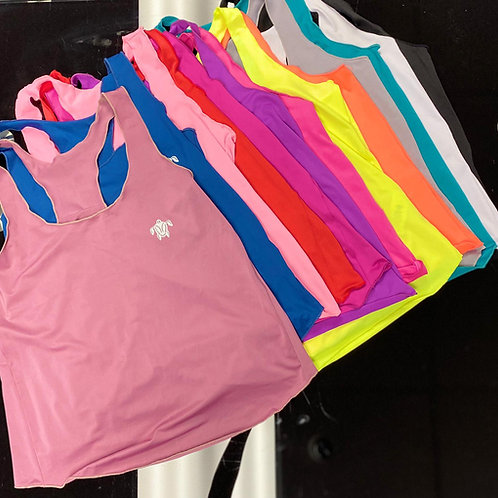Colorful Tank Tops