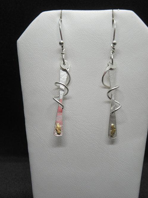 SG Series Earrings #1