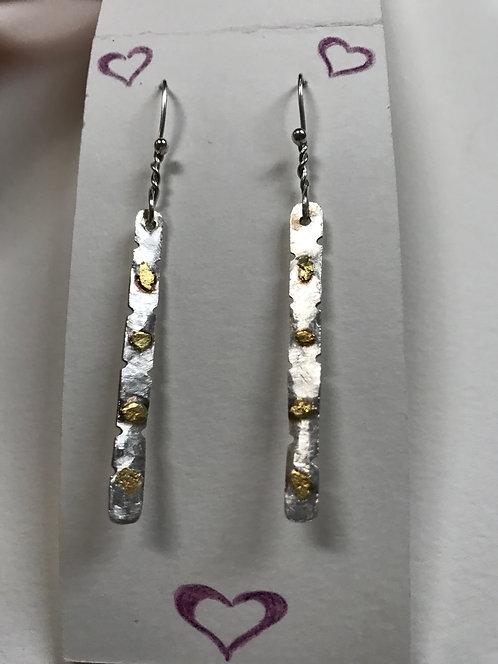 SG Series Earrings #2